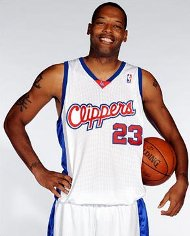 marcus camby clippers