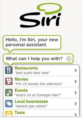 siri iphone app 11