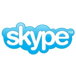 skype iphone voip