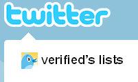 twitter verified list olympians