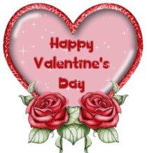 valentines day news twitter stream