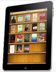 apple ipad reader