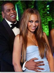 beyonce pregnant rumor