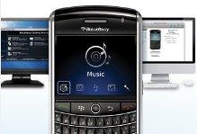 blackberry desktop manager released new