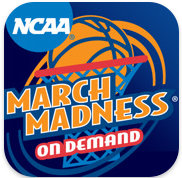 cbs march madness iphone app