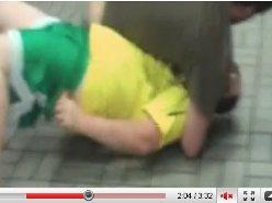 cheeseburger josh video