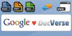 docverse google