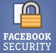facebook email security alert