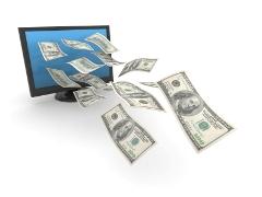 google adsense make money online