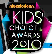 kids choice awards 2010 twitter stream