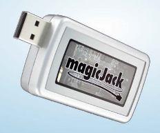 magic jack phone