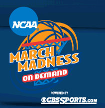 march madness on demand