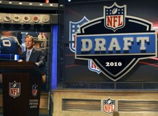 2010 nfl draft pick results top 10