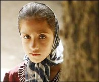 afghan girl 18 killed