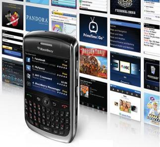 blackberry apps tool