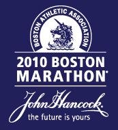 boston marathon 20101