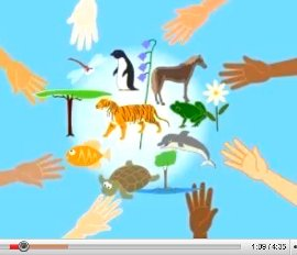 earth day video for kids