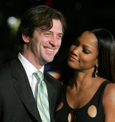 garcelle hubby mike