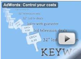 google adwords costs control