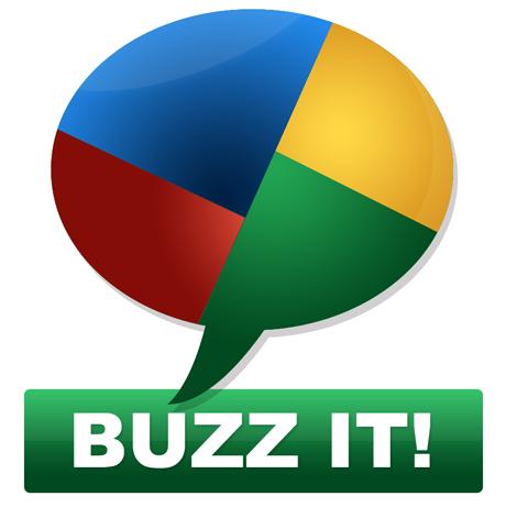 google buzz iphone ipad