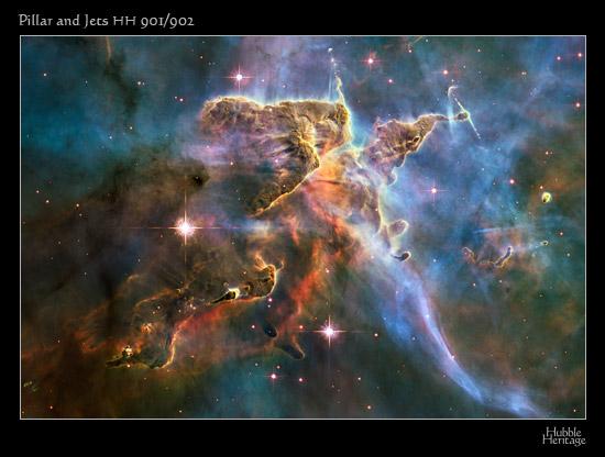 Amazon.com: hubble telescope photos: Books