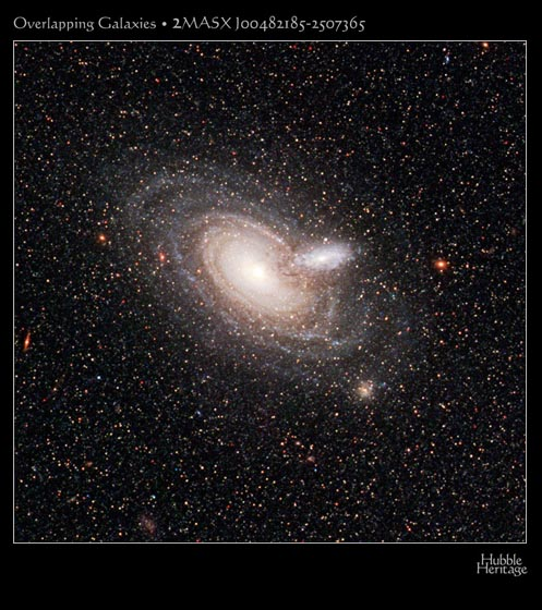 hubble telescope image 8