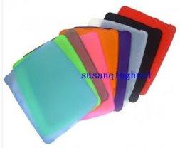 ipad rubber case