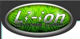 li ion motors stock price