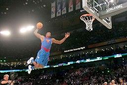 nba slam dunk competition