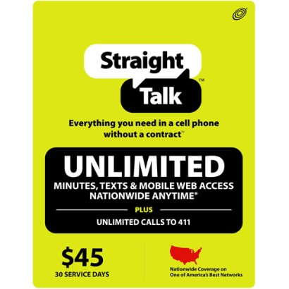 straight talk mobile data
