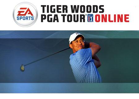 tiger woods pga online