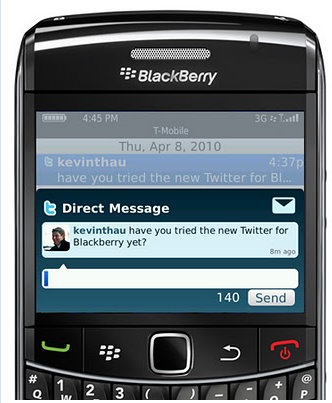 twitter blackberry app 2