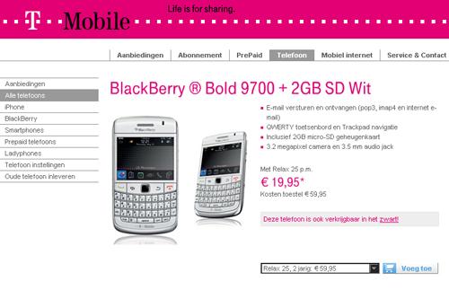 white blackberry 9700.pg