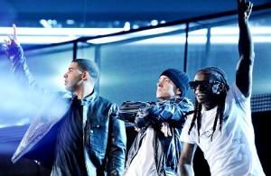 New Album Eminem