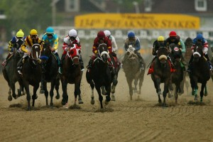 preakness, preakness winners, preakness 2010, preakness stakes 2010 post positions, 2010 preakness