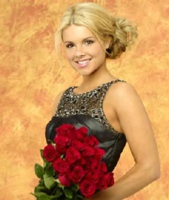 Ali fedotowsky the bachelorette 2010 images photos video