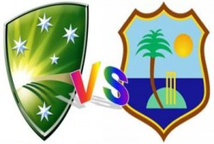 Australia vs West Indies online streaming