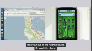 could to device demo