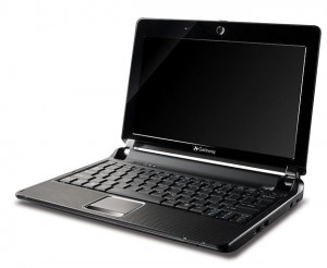 Gateway LT2032u netbook mini