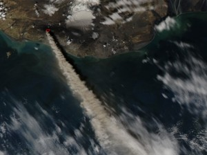 iceland volcano spews ash again nasa pictures of iceland volcano may 11 2010