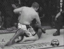 kimbo slice vs matt mitrione fight video1