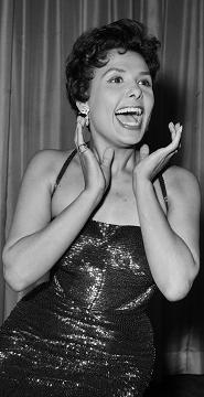 lena horne jazz singer