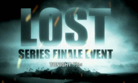 lost season  6 schedule