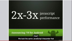 v8 for android web browser3