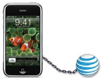 att iphone etf
