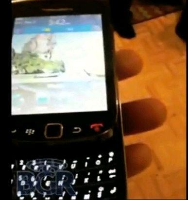 blackberry bold 9800 slider
