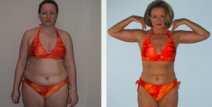 Before and after weight loss pictures blog photo 6