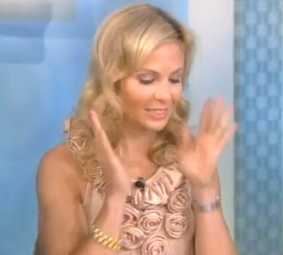 elisabeth hasselbeck apology the view