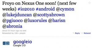 froyo nexus one 1
