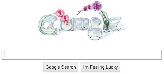 google doodle mothers day logo